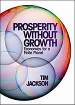 Prosperity Without Growth Tim Jackson