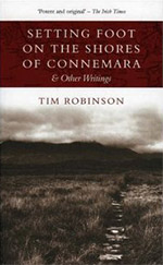 Setting Foot on the Shores of Connemara by Tim Robinson