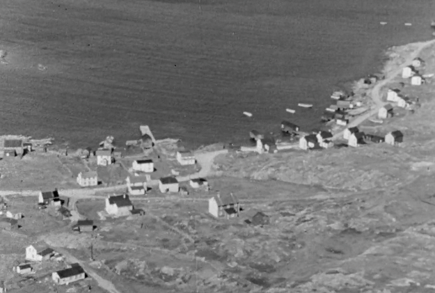 The Fogo Process, 1960s Fogo Island, Newfoundland